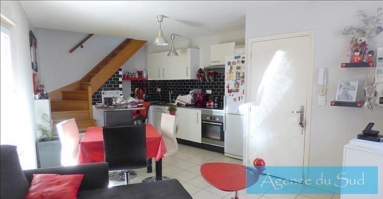 Vente appartement Ceyreste 195000€ - Photo 1