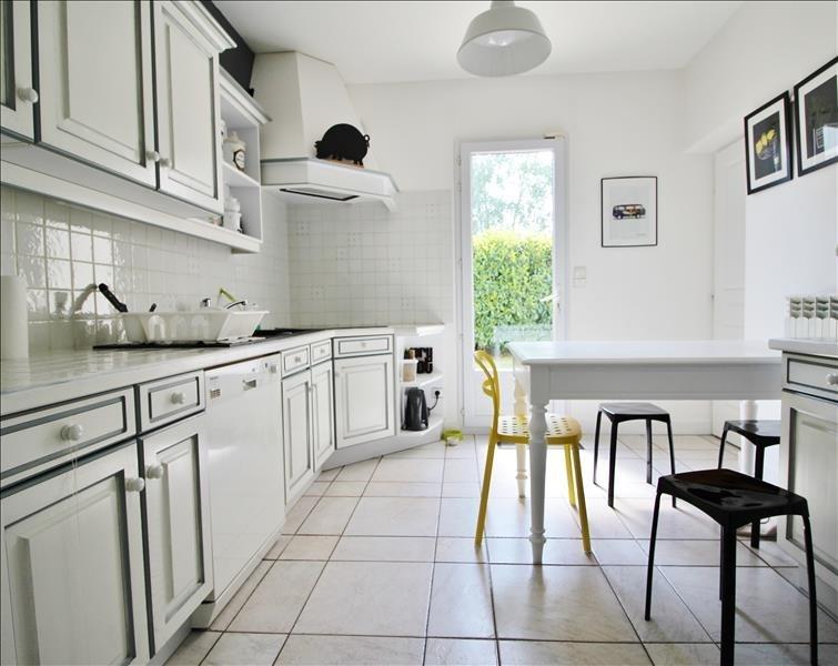 Vente de prestige maison / villa Chatou 1120000€ - Photo 7