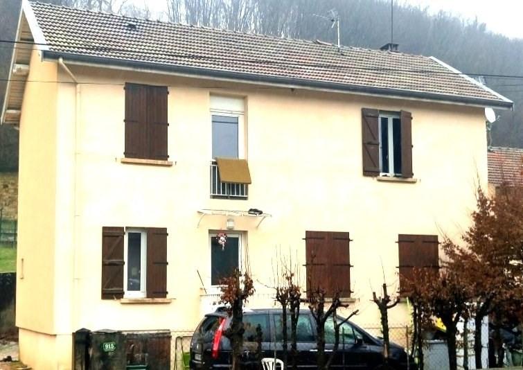 Vente maison / villa La tour du pin 148000€ - Photo 1