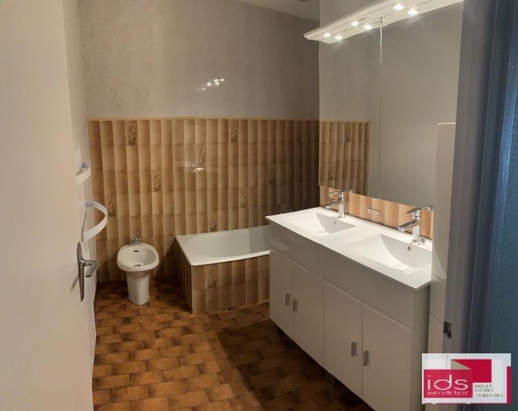 Rental house / villa Challes les eaux 1145€ CC - Picture 4