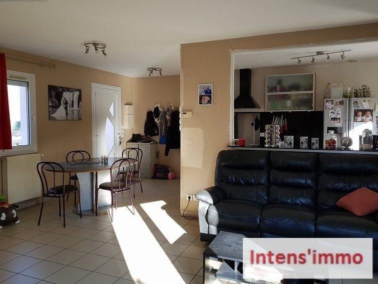 Vente maison / villa Chatillon st jean 179000€ - Photo 5