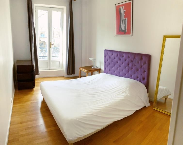Vente appartement Paris 2ème 875000€ - Photo 5