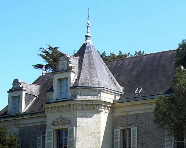 Deluxe sale chateau Angers 25 mn 1 050 000€ - Picture 3