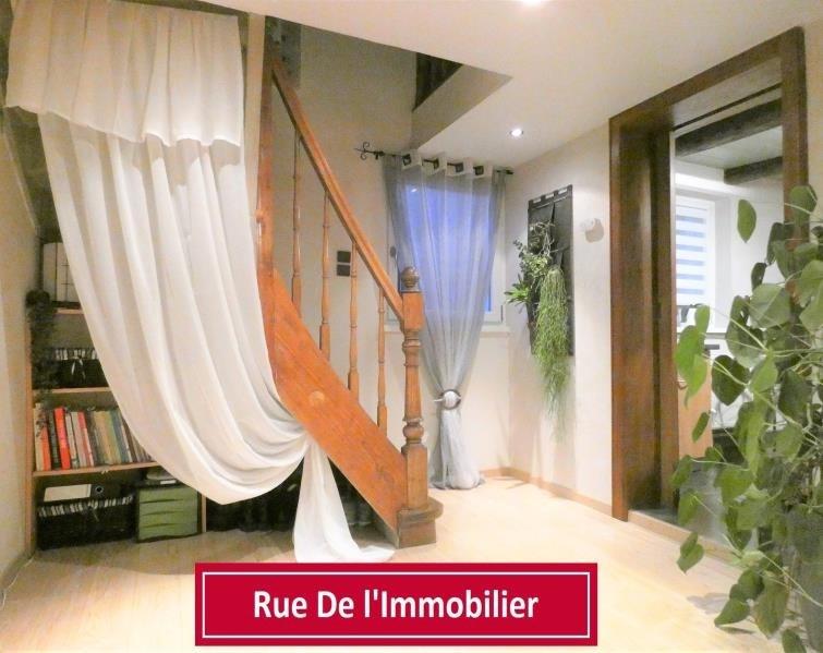 Sale house / villa Wintershouse 280000€ - Picture 3
