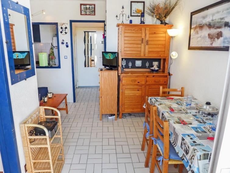 Vente appartement La grande motte 139000€ - Photo 2