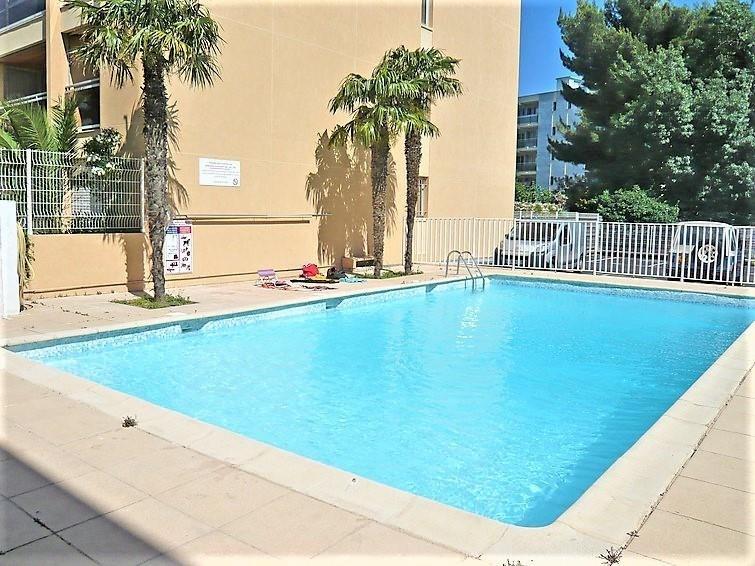 Vente appartement Cavalaire sur mer 205000€ - Photo 7