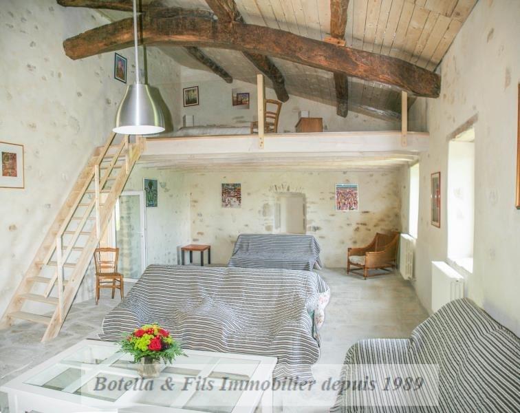 Vente de prestige maison / villa Uzes 688000€ - Photo 14