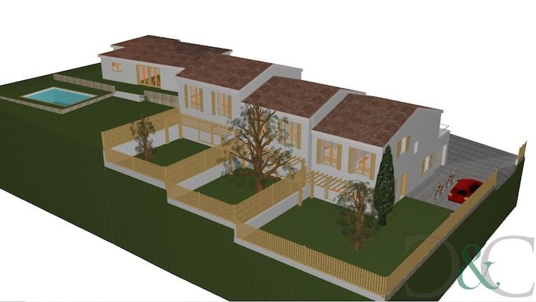 Vendita casa Bormes les mimosas 395000€ - Fotografia 3