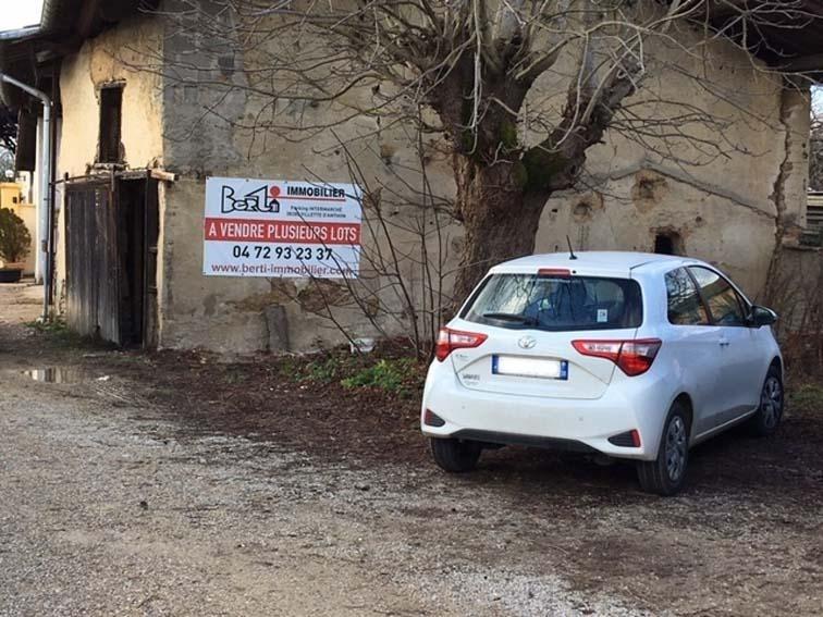Vente maison / villa St romain de jalionas 138000€ - Photo 3