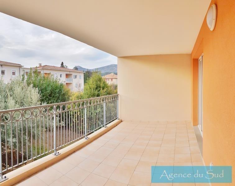 Vente appartement Roquevaire 208000€ - Photo 1