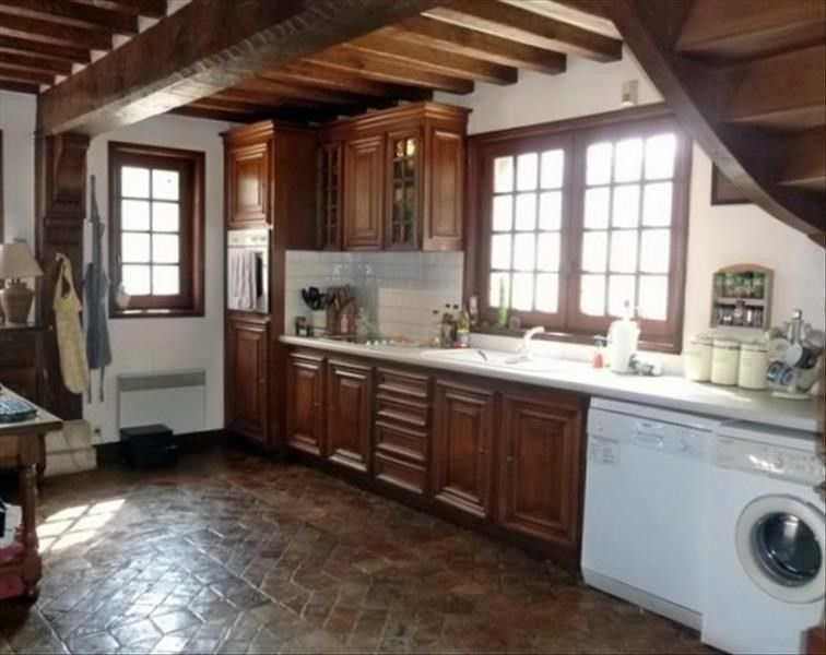 Vente maison / villa Honfleur 550 000€ - Photo 4