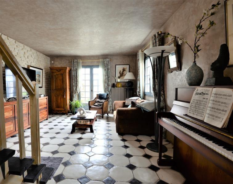 Sale house / villa Morsang sur orge 384000€ - Picture 3