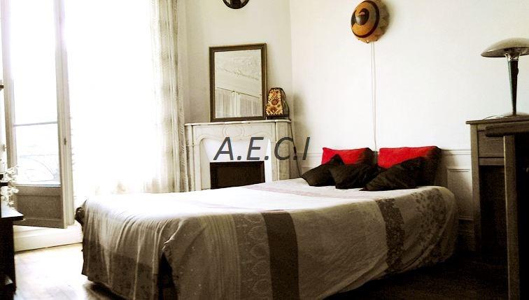 Deluxe sale apartment Asnières-sur-seine 680000€ - Picture 8