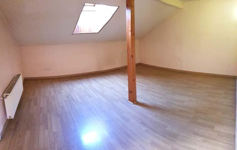 Vente appartement Pont de cheruy 65000€ - Photo 1