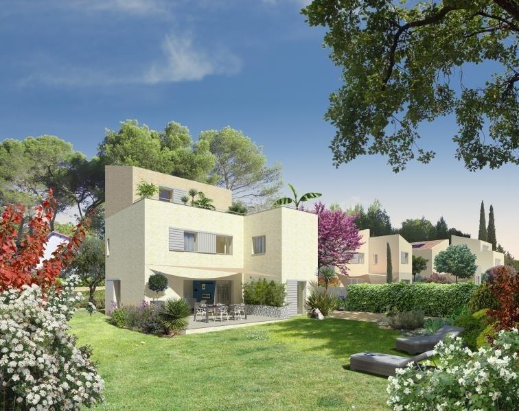 Deluxe sale house / villa Nimes 399900€ - Picture 2