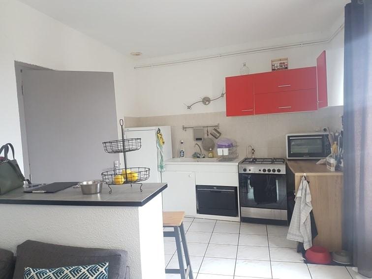 Location appartement Peyrins 520€ CC - Photo 2