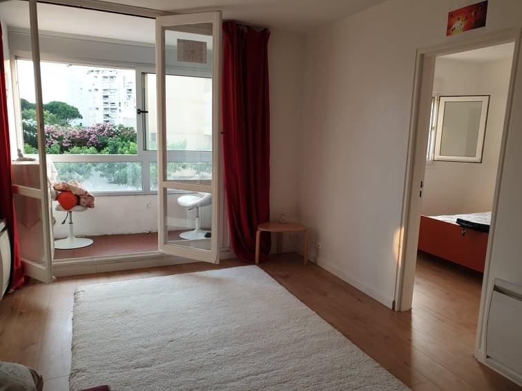 Sale apartment Carnon plage 148000€ - Picture 1