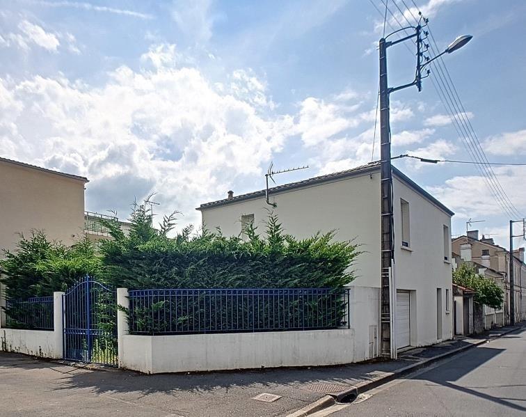Vente maison / villa Angouleme 137800€ - Photo 9