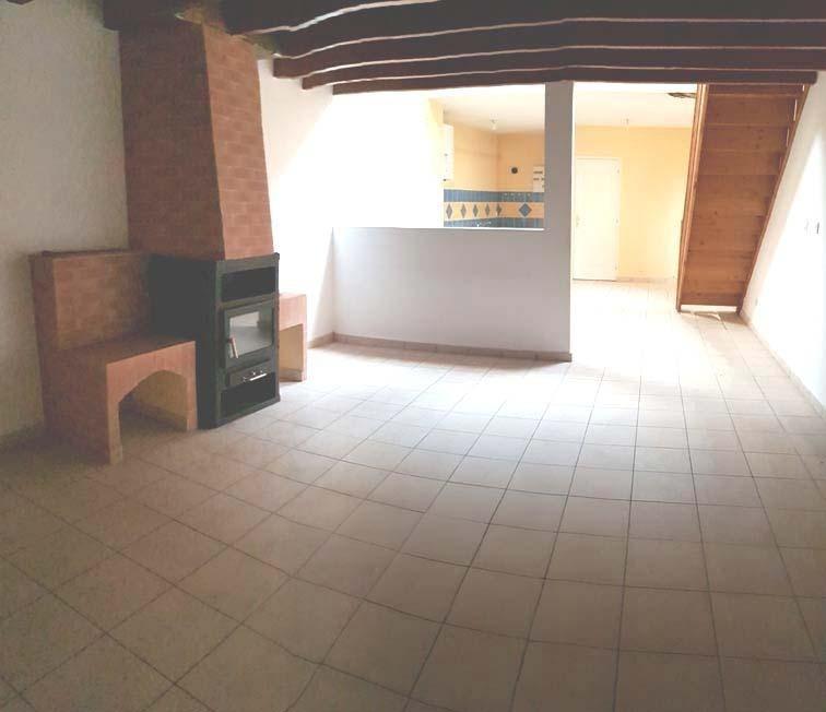 Rental apartment Pont de cheruy 595€ CC - Picture 6