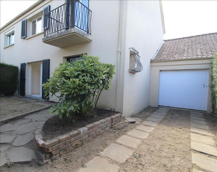 Vente maison / villa Maurepas 331000€ - Photo 1