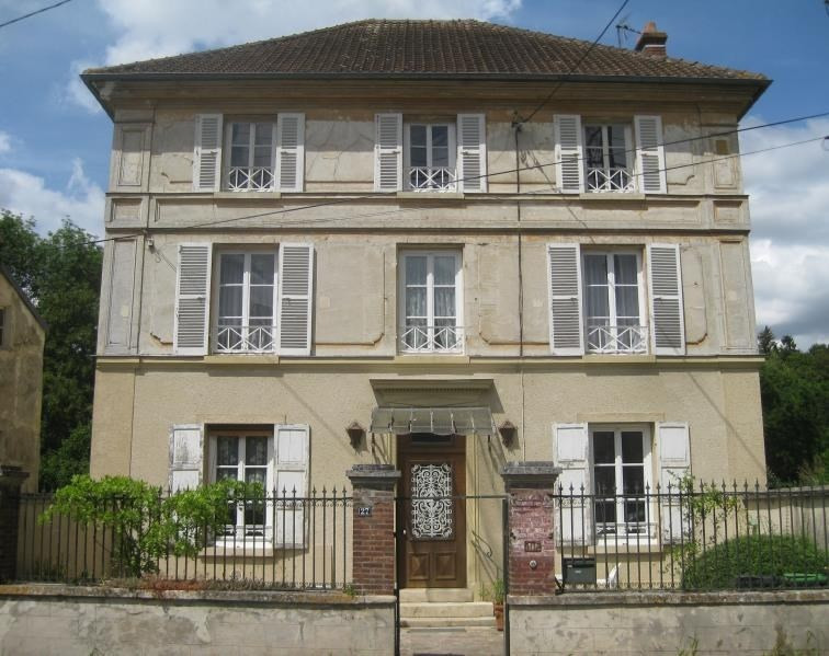 Vente maison / villa Vetheuil 350 000€ - Photo 1