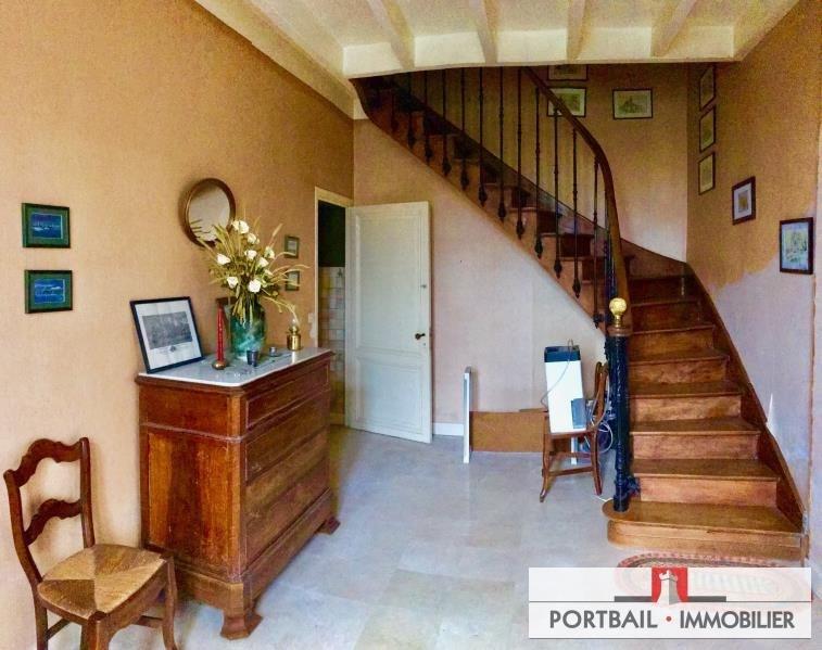 Sale house / villa Blaye 232000€ - Picture 6