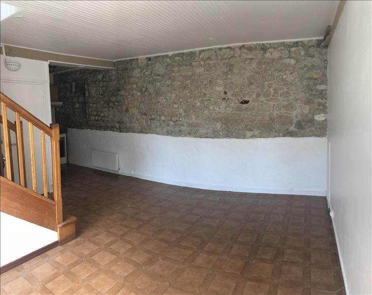 Location maison / villa Le pecq 879€ CC - Photo 2