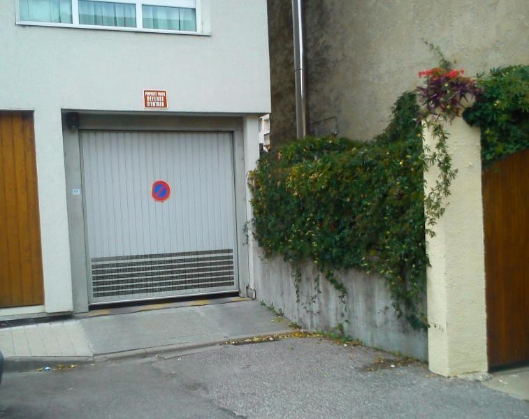 Location parking Grenoble 45€ CC - Photo 3
