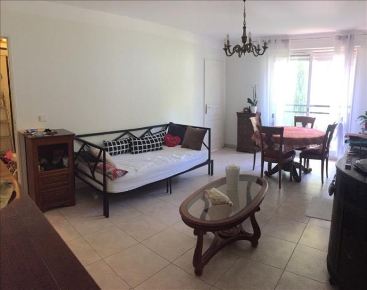 Venta  apartamento Aix en provence 160000€ - Fotografía 3