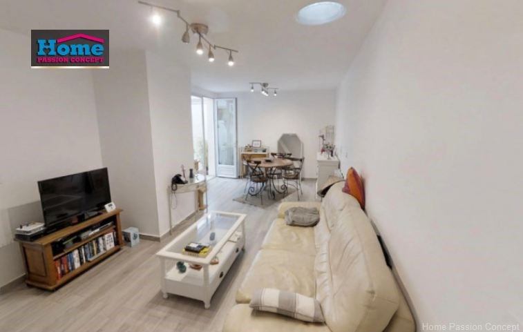 Sale house / villa Nanterre 478 400€ - Picture 3