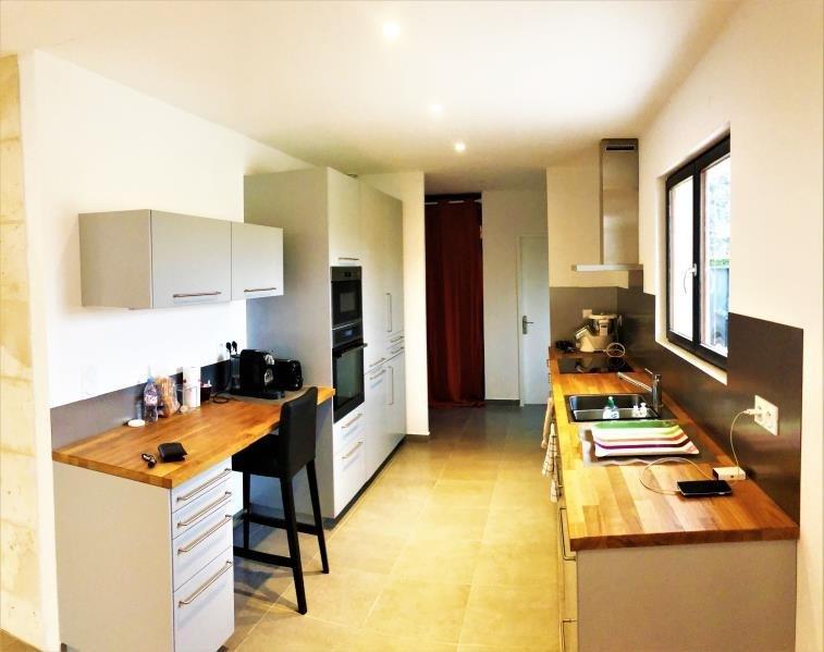 Vente maison / villa Libourne 285000€ - Photo 4
