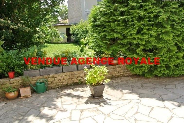 Vente de prestige maison / villa St germain en laye 1160000€ - Photo 3