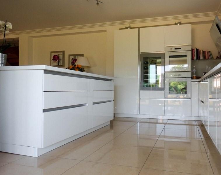 Deluxe sale house / villa Morancé 745000€ - Picture 6
