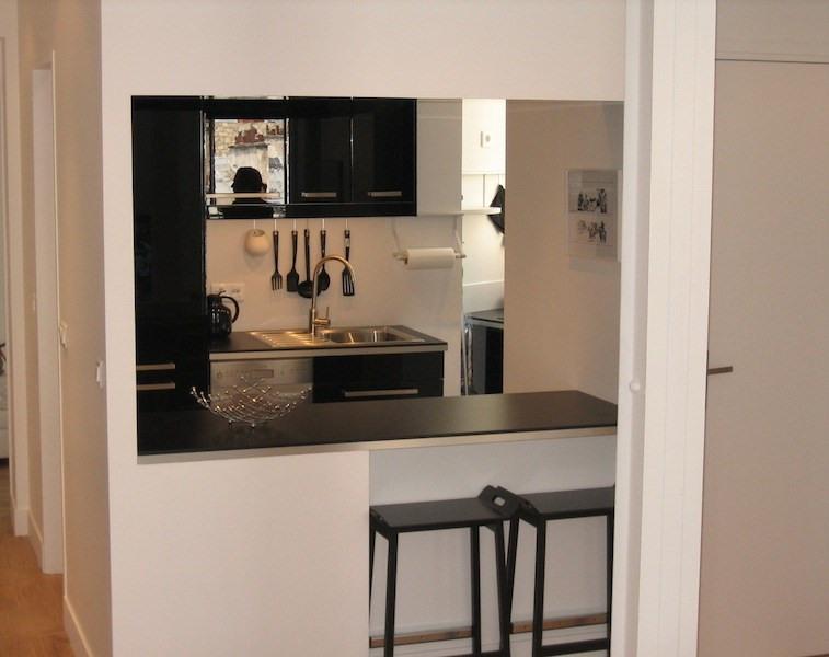 Location appartement Paris 17ème 2075€ CC - Photo 3