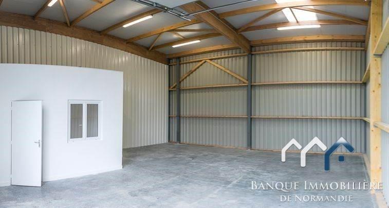 Rental empty room/storage Bretteville sr odon 660€ HT/HC - Picture 2