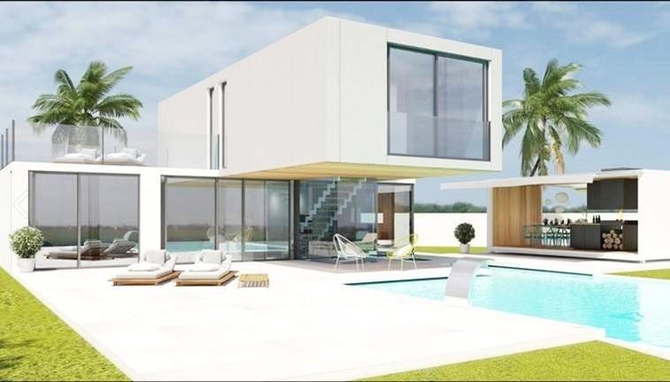 Vente de prestige maison / villa Alieze 579900€ - Photo 2