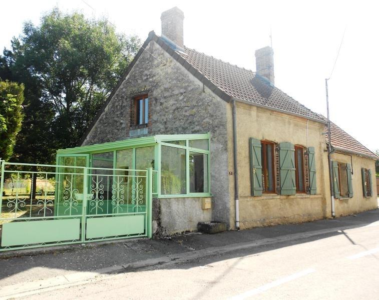 Vente maison / villa Nogent sur seine 150000€ - Photo 1
