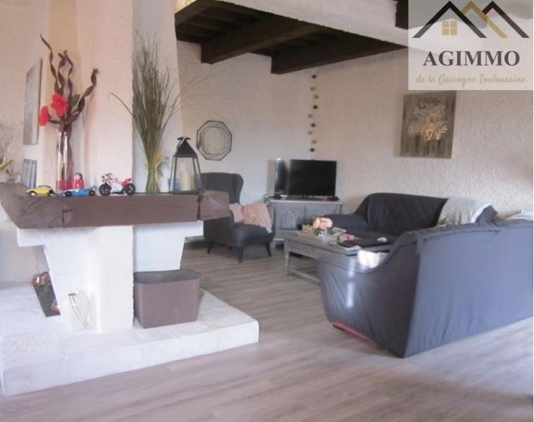 Sale house / villa Mauvezin 220000€ - Picture 2