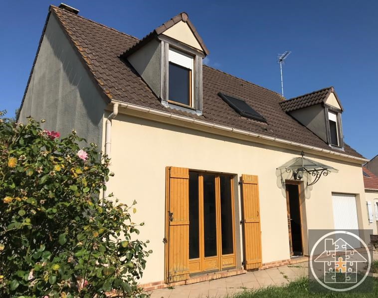 Sale house / villa Thourotte 229000€ - Picture 1