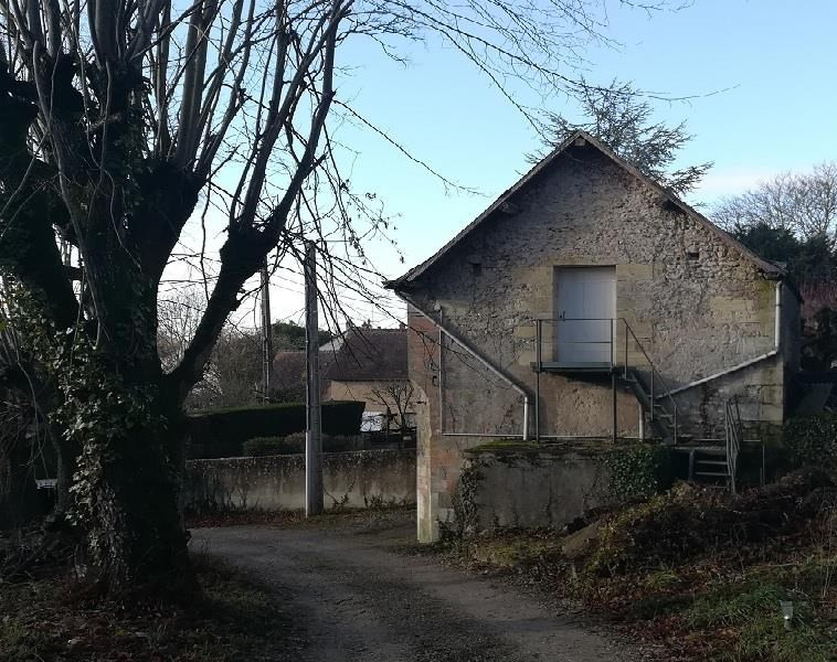 Vente maison / villa Vouvray 171 150€ - Photo 4