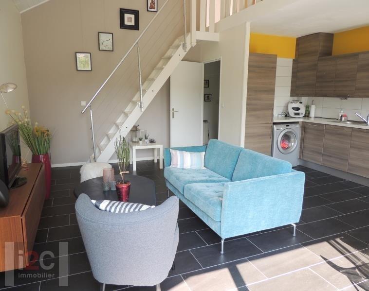 Sale apartment Divonne les bains 335000€ - Picture 2