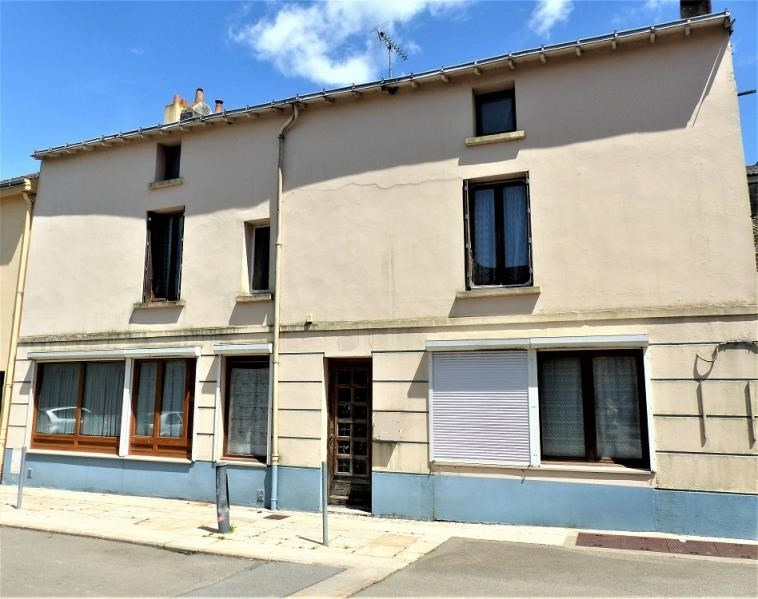 Vente maison / villa Paimboeuf 139 920€ - Photo 1