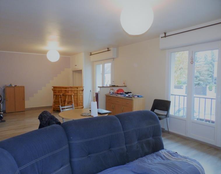 Venta  apartamento Moulins 77000€ - Fotografía 2