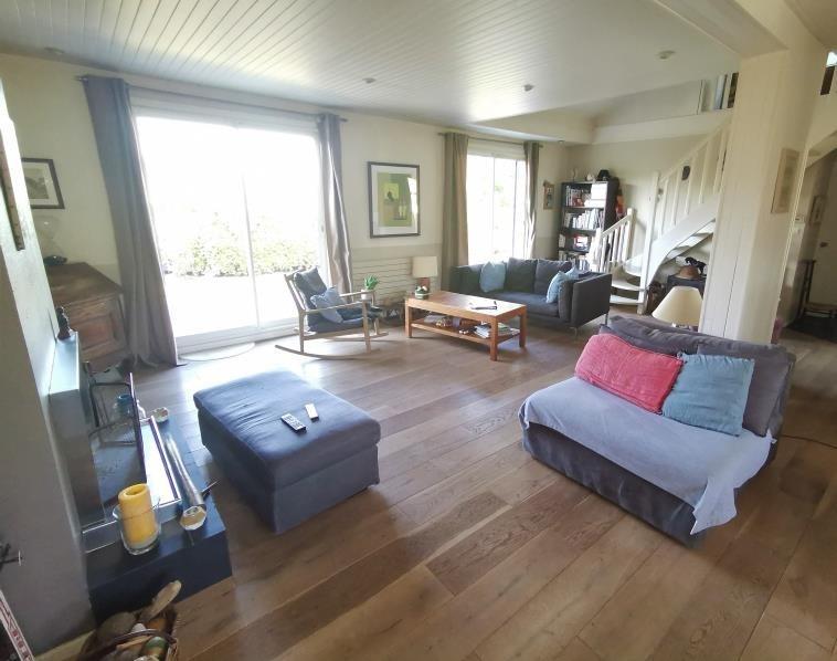 Revenda casa Marsinval 620000€ - Fotografia 3
