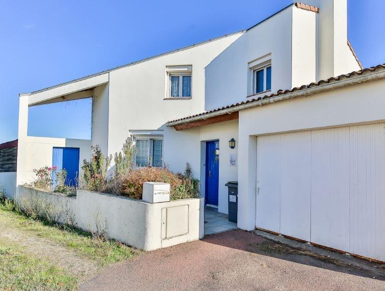 Maison Saint Gilles Croix De Vie 5 pièce (s) 104 m²