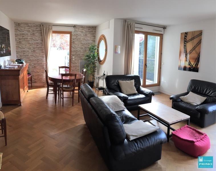 Vente appartement Antony 698000€ - Photo 3