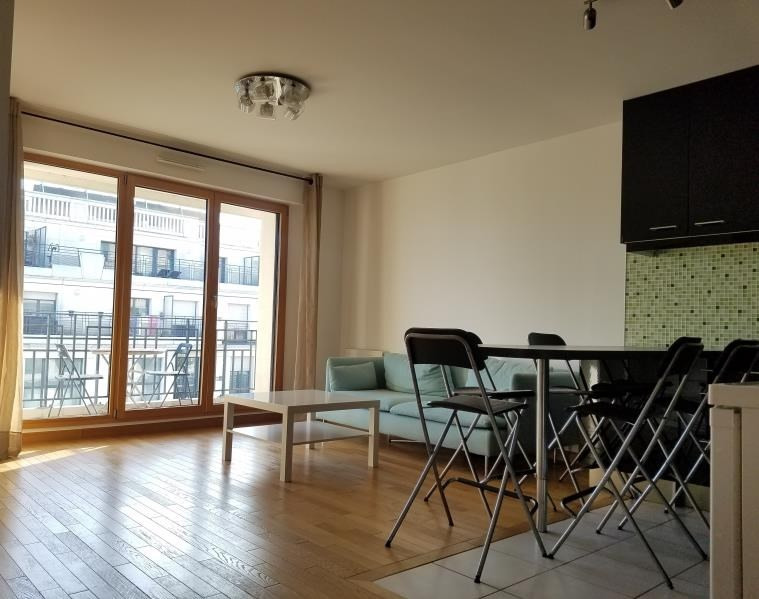 Vente appartement Levallois perret 730 000€ - Photo 2