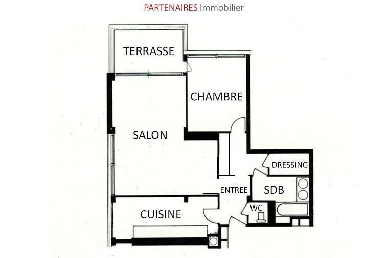 Sale apartment Rocquencourt 279 900€ - Picture 4