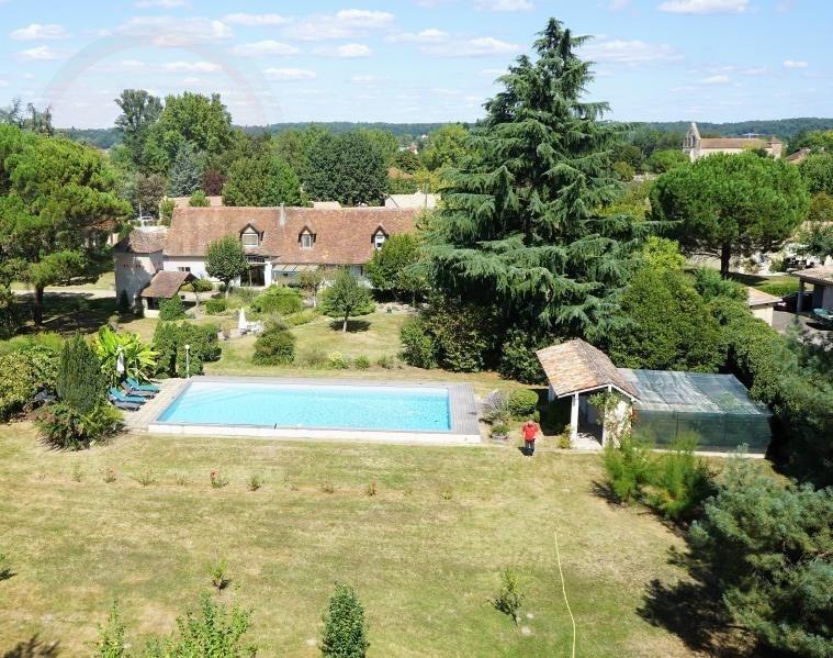Vente maison / villa Bergerac 438000€ - Photo 1