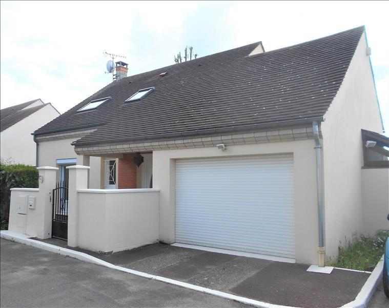 Sale house / villa Mery sur oise 465000€ - Picture 1